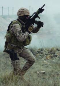 Los componentes del MOE continúan con actividades de preparación en territorio nacional, mientras aguardan que llegue el día de su incorporación a la misión en Iraq