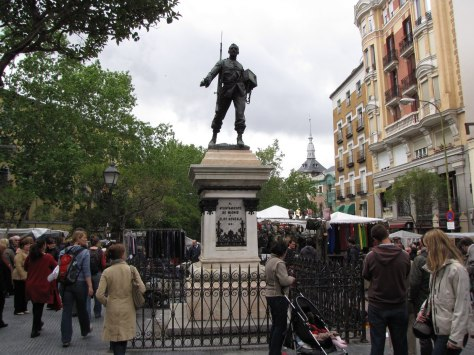 Eloy Gonzalo, héroe de 'Cascorro', 119 años de su hazaña