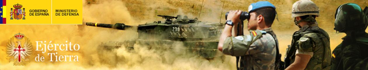Blog oficial del Ejército de Tierra