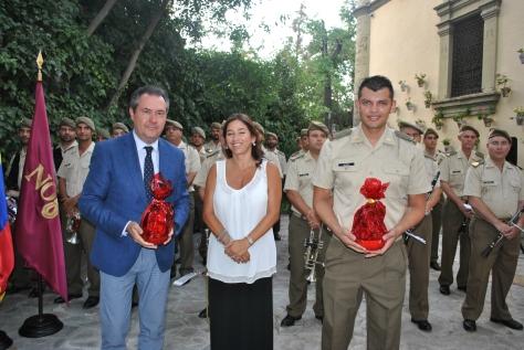 COLOMBIA Y ESPAÑA, JUNTOS DESDE QUE LAS COSAS CARECÍAN DE NOMBRE
