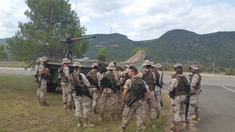 Estación de Artillería Antiaérea