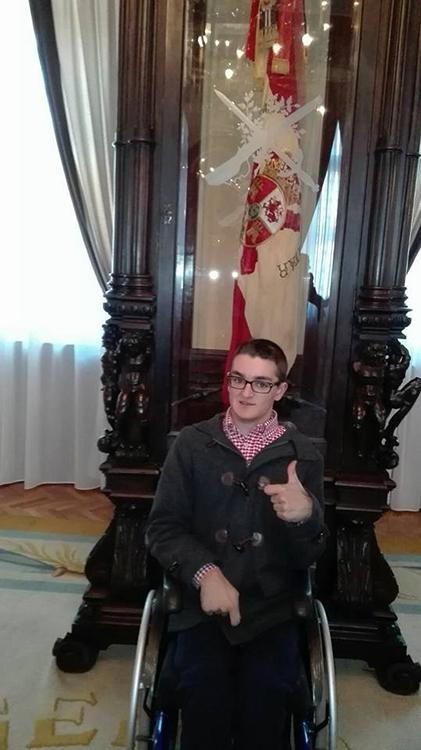 Sala Banderas