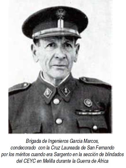 RT 22 Brigada García Marcos