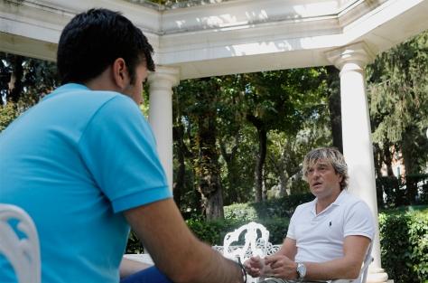 Entrevista a Raúl Cano Cano, actor y cómico