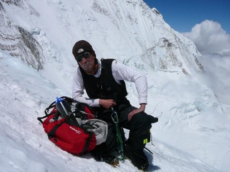 Fernando Yarto, un elegido de la montaña