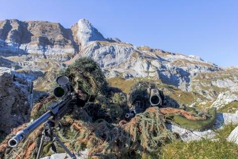 montaña III
