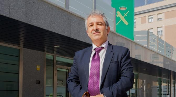 Entrevista a Enrique Ávila
