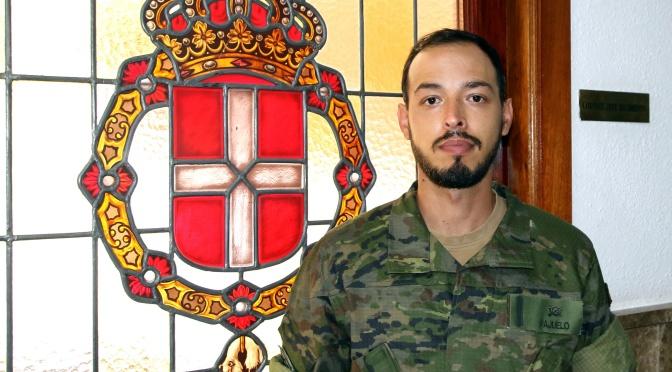 CONOCER A… soldado pajuelo